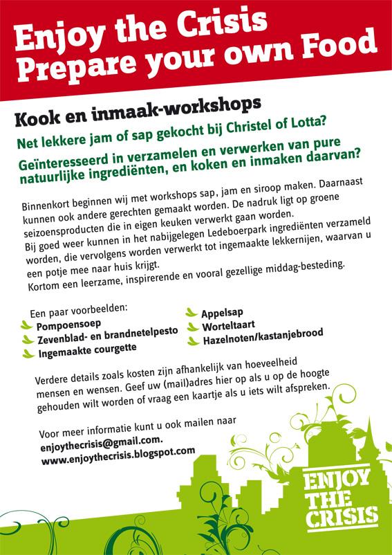 ETC Workshops
