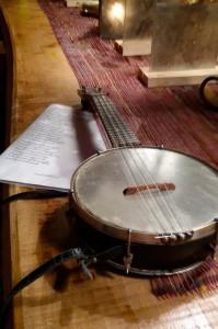 NvdN Banjo